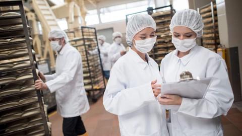 Segurança de Alimentos e Fiscalização
