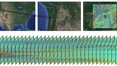 Advanced Remote Sensing Analysis in Open Cloud Tools & QGIS