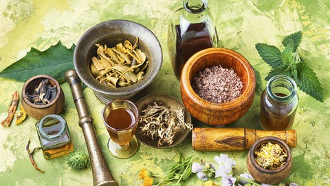 Introduction to Alternative Medicine and Herbalism