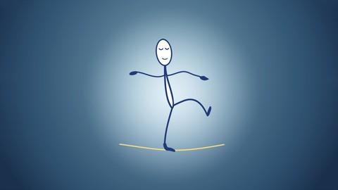 Art of Balance Basic Training: Stay Sane in an Insane World