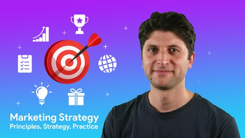 Marketing Strategy - Principles, Strategy, Practice
