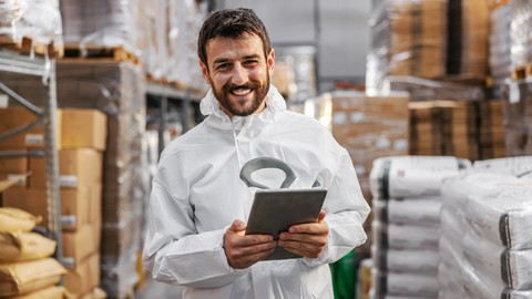 Warehouse Management and Warehouse Safety Training Course