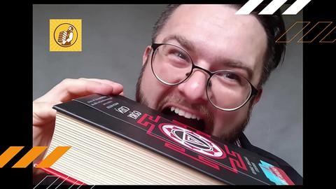 Kurs Szybkiego Czytania Hannibal Lektur - Pożeraj książki!