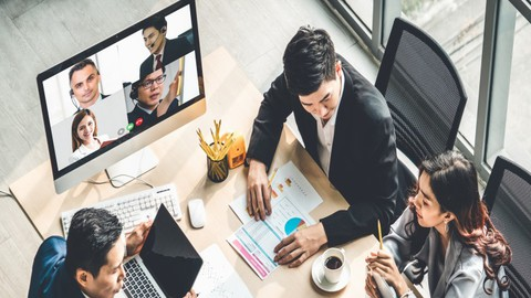 Effective Meeting Management for Online Work
