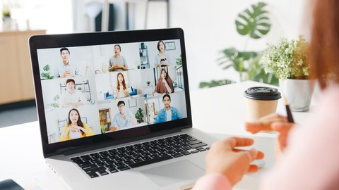 Effective Online Meeting Management & Minutes Taking Course
