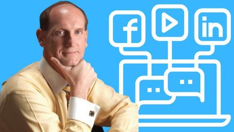 The Content Creation, Marketing & Branding Masterclass