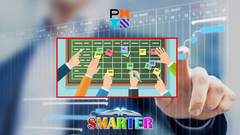 2021 PMI Scheduling Professional (PMI-SP) Be PRO Planner