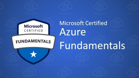 Microsoft Azure Fundamentals AZ-900 - Practice Tests 2021