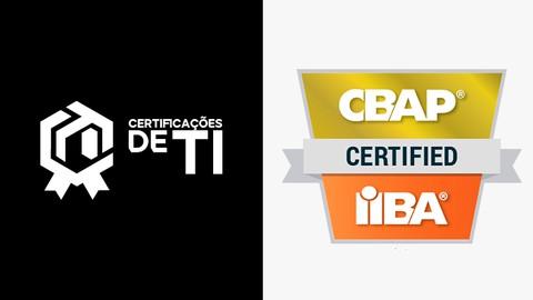 88 Questões preparatórias para o exame IIBA - CBAP