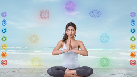 Alinhamento do Ser: chakras, corpos energéticos e meditação