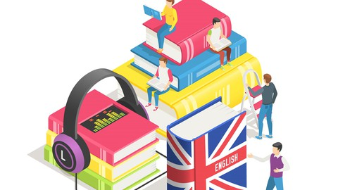 English Grammar Course: Learn English Spelling & Punctuation