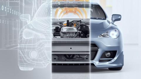 Siemens PLM   3D Modelleme Mantığı ile Siemens NX