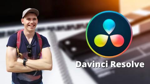 Utiliser Davinci Resolve pour faire du montage vidéo