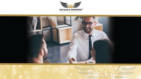 Consultative Selling Skills Training