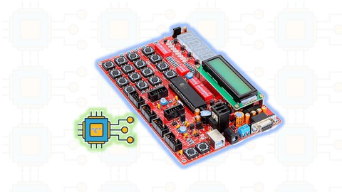 Develop Embedded Systems using Embedded C on AVR