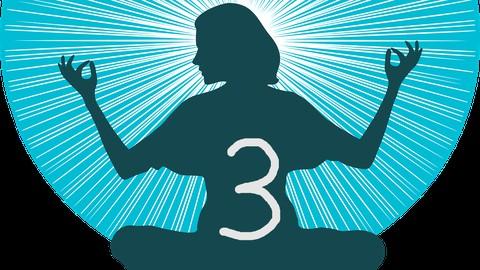 Entspannungspädagoge für Oberstufe Autogenes Training 3/3