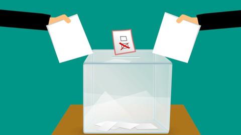 Create a Voting System Using Vanilla Javascript