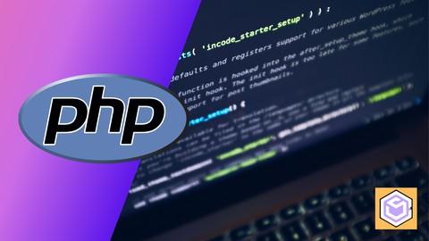PHP Web Development Masterclass 2021 - Jetzt PHP lernen!