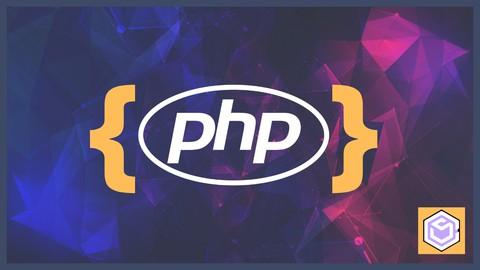 PHP Web Development Masterclass 2021 - Jetzt PHP lernen! NEU