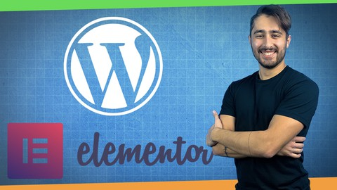 How to Create a WordPress Website with Elementor   2021