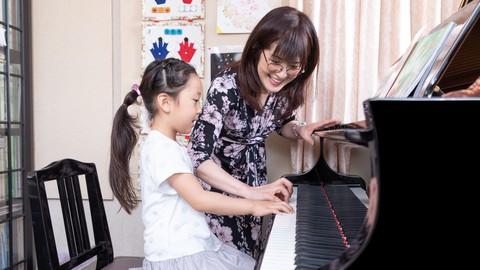 ピアノ教室におけるリーダーシップ講座