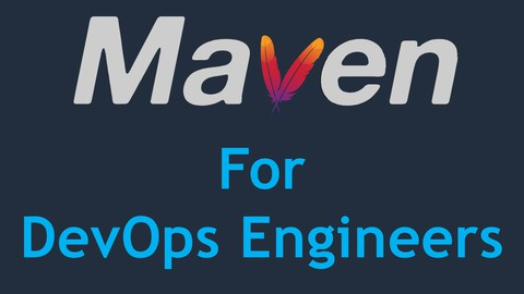 Maven for DevOps Engineers - Maven for Beginners