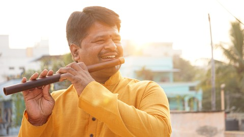 Carnatic Flute Basics | Swarajathis & Swarapallavis