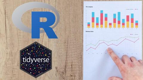 R言語によるデータサイエンス【データ操作, 最短習得コース】 (2021, tidyverse+α, 基礎+応用)