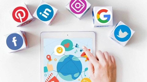 Social Media Management 2021