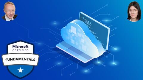 100% réussite pour la Certification Microsoft Azure AZ-900