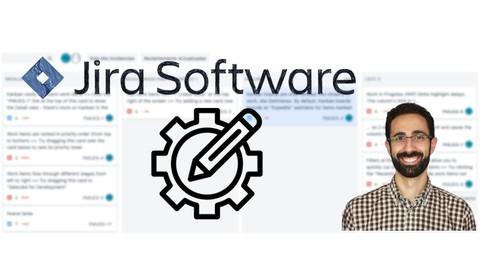 Personalizando Jira Software