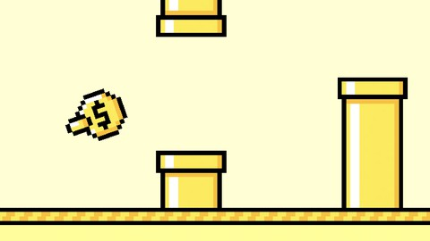 How to Make a 2D Mobile Game in Unity (Flappy Bird in Unity)