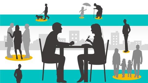 【話し方より聞き方/会話力を上げる】現役ライターが教える実践重視の「聞き上手」セミナー