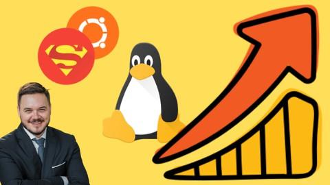 Linux et Shell - De Zéro à Héros ! [Ubuntu / Bash / 2021]