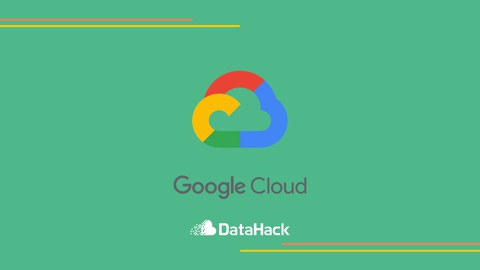 Introducción a Google Cloud Platform
