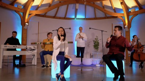 Concert gratuit (méditations) : Angelica Mantra avec Kasara