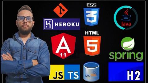 Curso Full Stack Developer