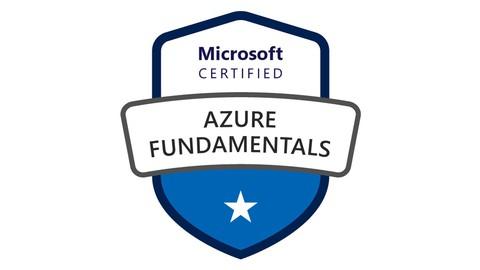 AZ-900 - Microsoft Azure Fundamentals - Practice Tests