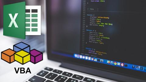 CRUD VBA + SQL Server + Reporte PDF