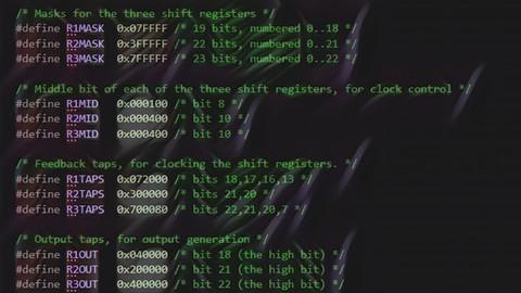 Kriptografi - Akan Şifreler