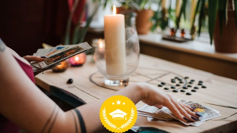 Accredited Professional Angel Oracle Card Reading Course