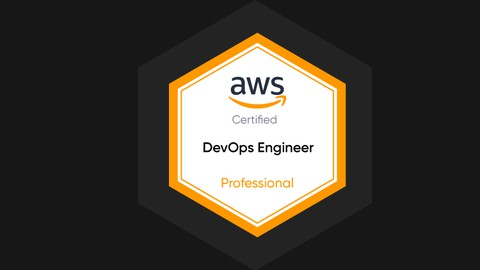 AWS Certified DevOps Engineer Professional [DOP-C01] Exam