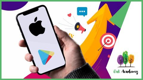 Mobile App Marketing 2021: App Store Optimization ( ASO )