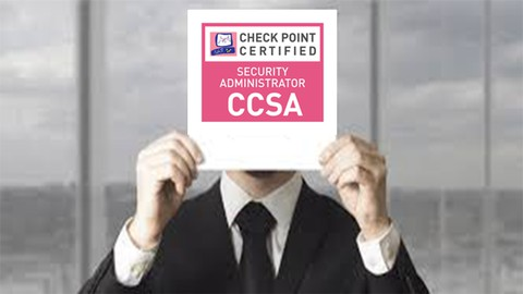 Practice Check Point Certified Security Administrator(CCSA)