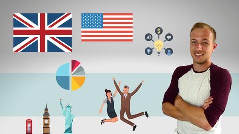 Business English | Business Englisch für Deutsche