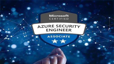 Microsoft Azure Security Technologies certification  2021