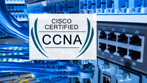 Cisco : CCNA  Network Associate Exam Certification 2021