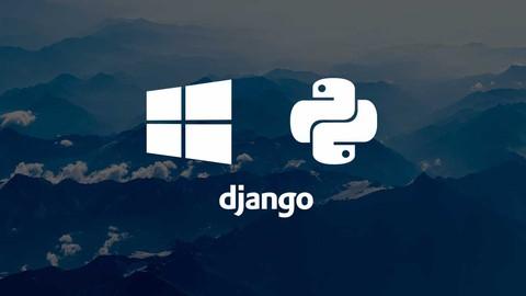 Certification™ Django 3 - Sites Web Full Stack avec Python 3
