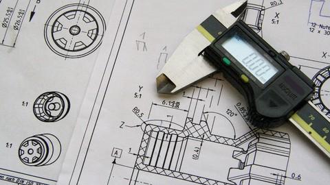 Diseño CAD para principiantes | Aprender CAD de un ingeniero