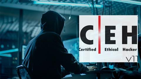Certified Ethical Hacker v11 Practice Test Exam 2021